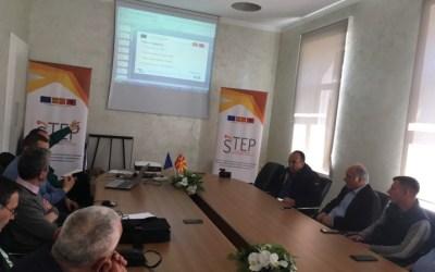 U mbajt fokus grupi i parë për brendim të rrjetit STEP në Elbasan, Shqipëri