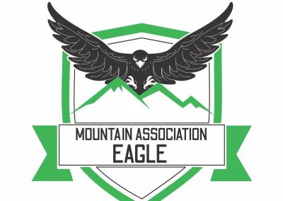 Mountain association EAGLE
