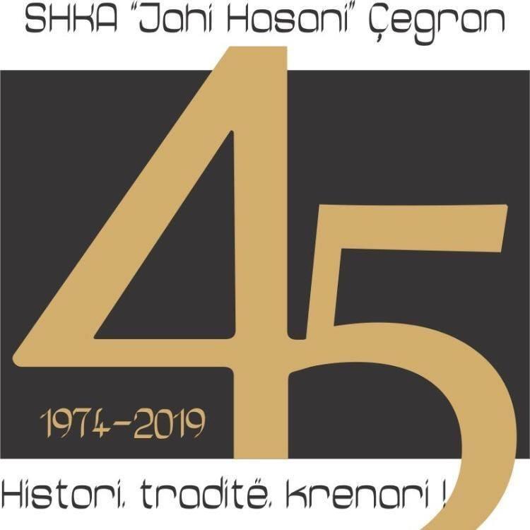 "Cultural Artistic Association ""Jahi Hasani"""