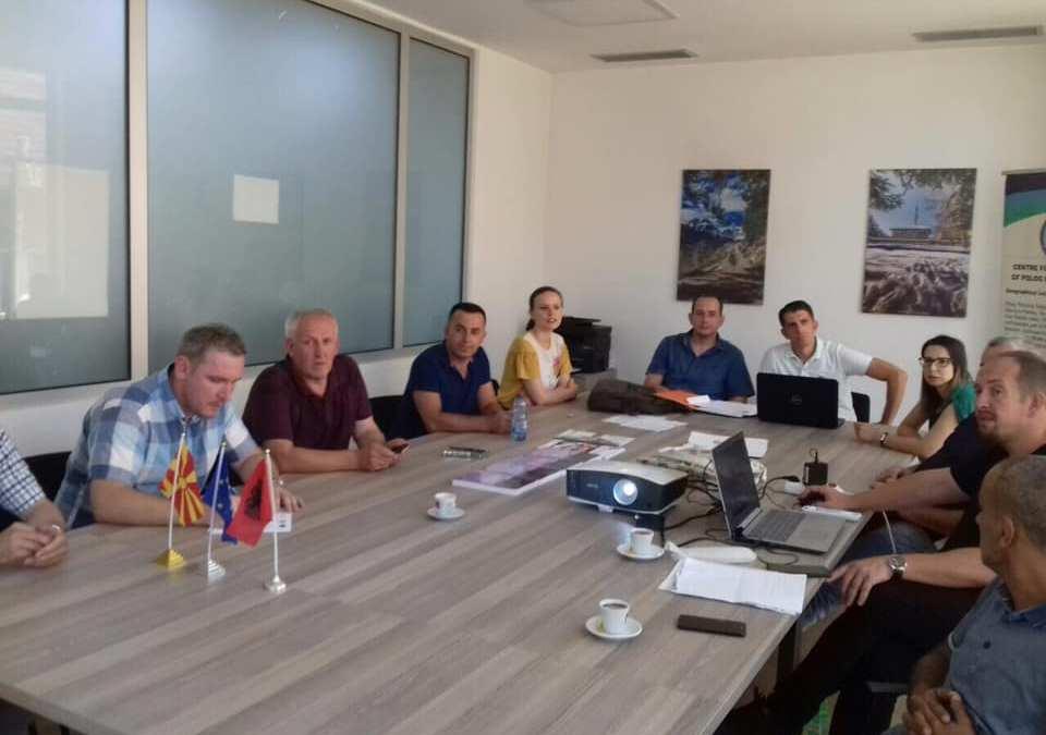 Во Тетово се одржа инфо сесија за повикот за мали акциски грантови како дел од СТЕП