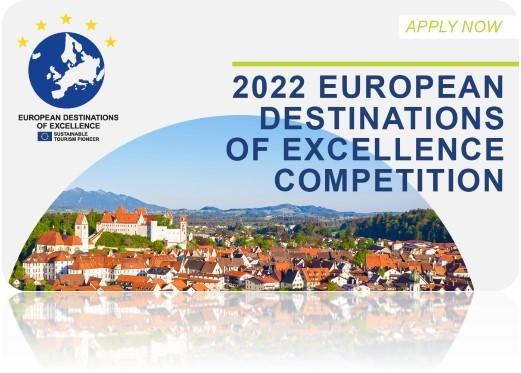 Во тек е конкурсот за Европски дестинации на извонредност