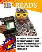 Aisha and Muna Reading Posters (1)