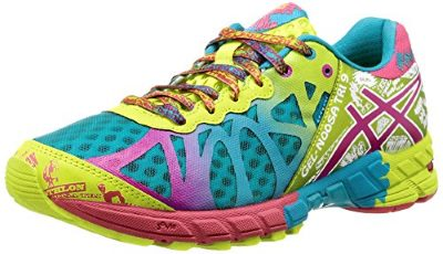 ASICS Women's Gel-Noosa Tri 9 Running Shoes Review