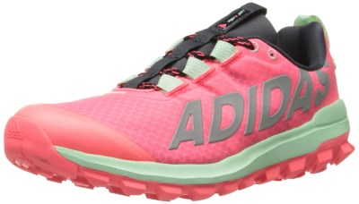 Adidas Performance Women's Vigor 6 TR Trail Running Shoes Review