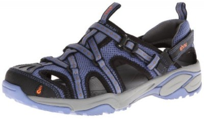 Ahnu Women's Tilden IV Sandal Review