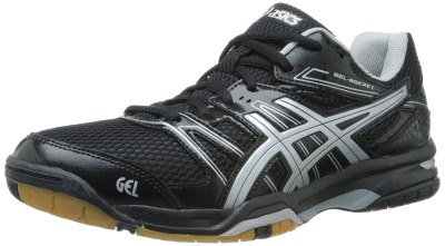 ASICS Women's Gel Rocket 7 Volley Ball Shoes Review