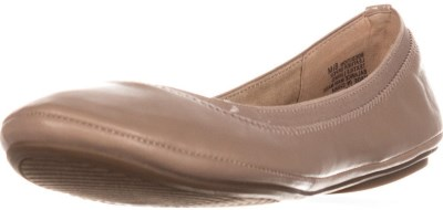 Bandolino Leather Ballet Flat Review