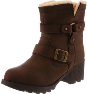 Bearpaw Womens Felicity boot Review