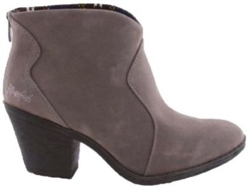 Blowfish Women's Schloss Bootie Review
