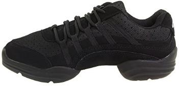 Capezio Women's DS24 Rockit Dance Sneaker Review