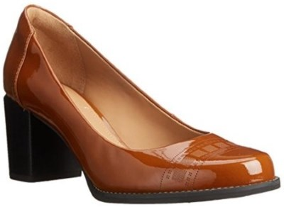 Clarks Women's Tarah Sofia Platform Pump Review