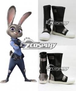 Zootopia Judy Hopps Boots