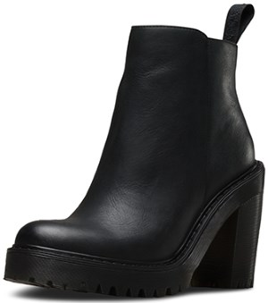 Dr. Martens Women's Magdalena Ankle Bootie Review