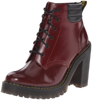 Dr. Martens Women's Persephone Dress Pump
