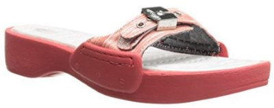 Dr. Scholl's Women's Rock Sandal Review