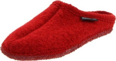 Haflinger Women's AS24 Chianti Slipper Review