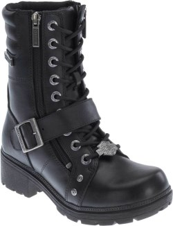 Harley-Davidson Women's Talley Ridge Motorcycle Boot Review