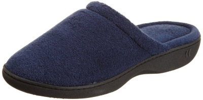 Isotoner Women's Terry Clog Review
