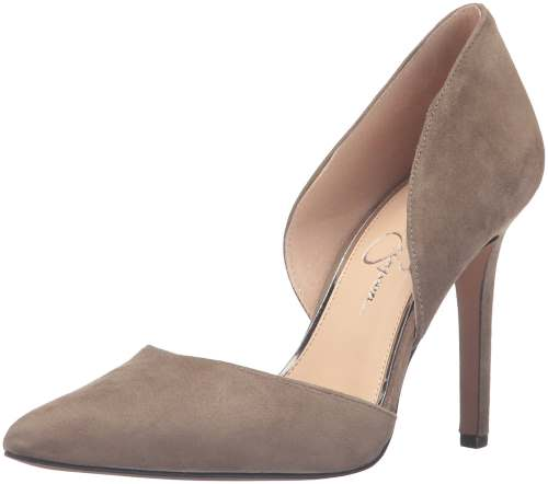Jessica Simpson Women's Cenya Dress Pump