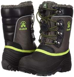 397f7e9ddeb The Best 5 Snow Boots for Your Toddlers [For Extreme Cold]