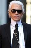 Karl Lagerfeld designer