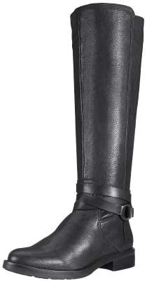 Kenneth Cole Reaction Women's Kent Play Riding Boot Review