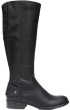 LifeStride Women's Xandywc Riding Boot- Wide Calf Thumb