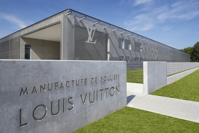 LV building