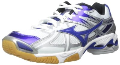 Mizuno Women's Wave Bolt 4 Womens Wh-Ry Volleyball Shoes Review