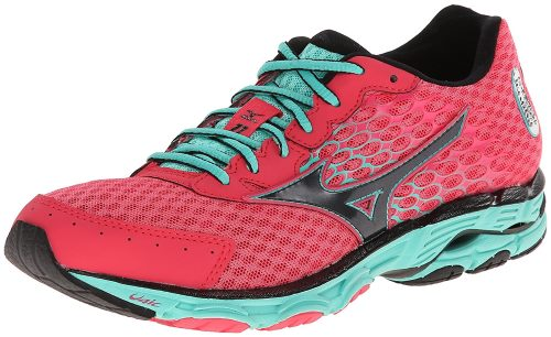 Women's Wave Inspire 11 Running Shoes by Mizuno