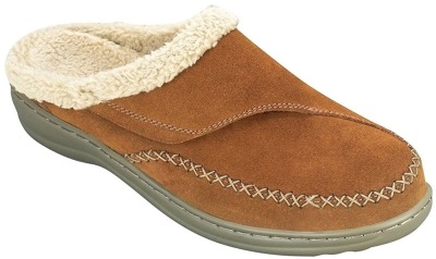 Orthofeet Charlotte Women's Slipper Review