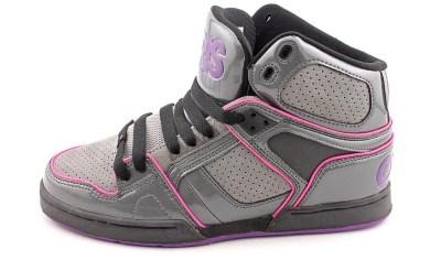 Osiris NYC 83 SLM Skate Shoe Review