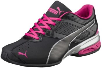 PUMA Women's Tazon 6 Wn's FM Cross-Trainer Shoe Review