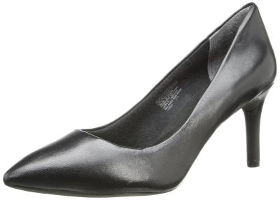 Rockport Women's Total Motion Pointy Toe Dress Pump