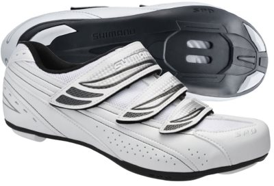 Shimano Women's SH-WR35 Road Shoe Review