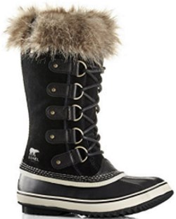 Sorel Women Joan of Arctic Boot