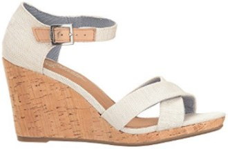 Toms Women's Sienna Wedge Shoe Review