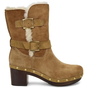UGG Women's Brea Boot Review