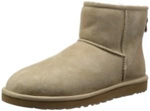 UGG Classic Mini Boot