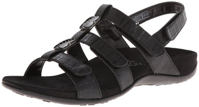 Vionic with Orthaheel Amber Women's Sandal Review