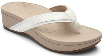 Vionic with Orthaheel High Tide Women's Sandal Review