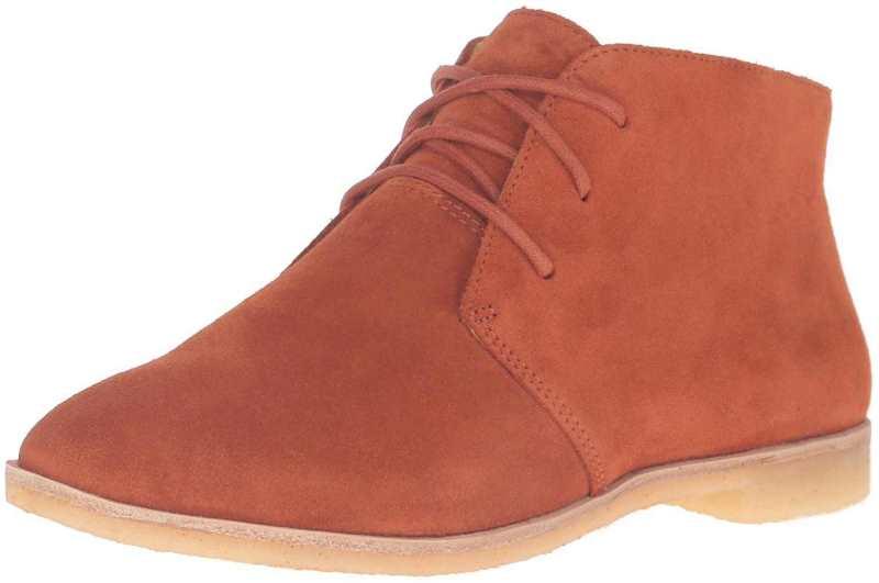 Clarks Women's Phenia Desert Boot