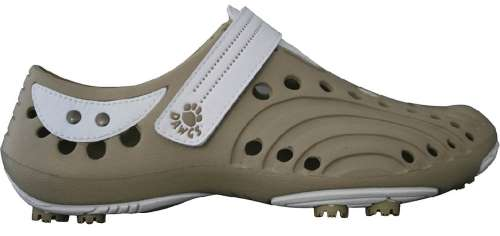 DAWGS Women's Golf Spirit Walking Shoe
