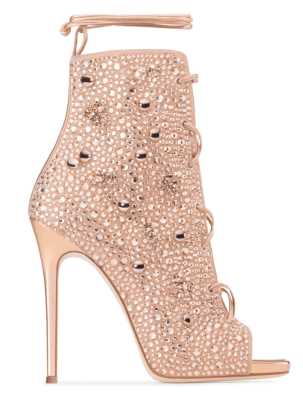 Jennifer Lopez Giuseppe High Heels