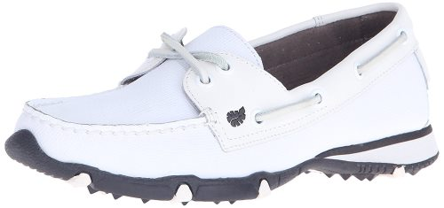 Golfstream Women's Marina Golf Shoe