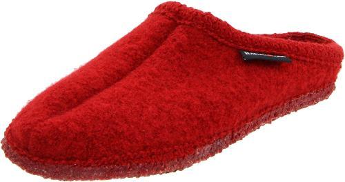 Haflinger Women's AS24 Chianti Slipper