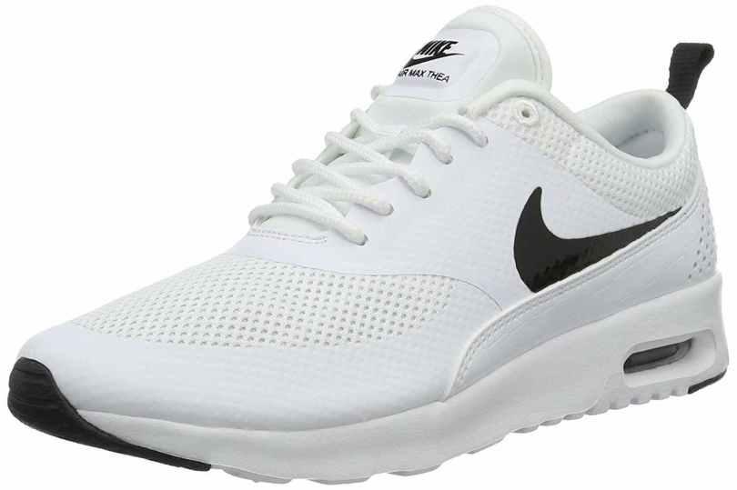 Nike Women's Air Max Thea White