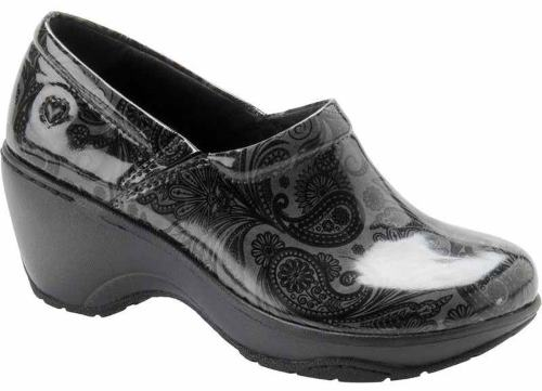 Nurse Shoe with print