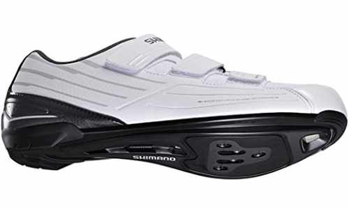 Shimano SH-RP2 Women's Touring Road Cycling Synthetic Leather Shoes