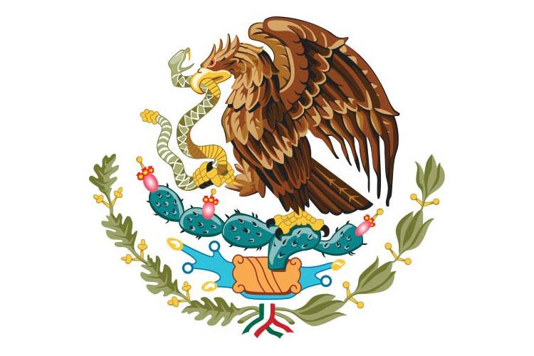 Соединённые Штаты Мексики